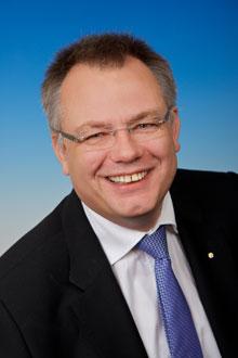 Portrait von Peter Deppisch